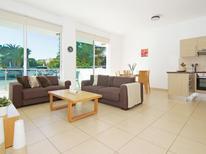Mieszkanie wakacyjne 1226882 dla 4 osoby w Protaras