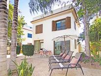 Maison de vacances 1226884 pour 6 personnes , Protaras