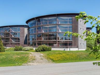 Rekreační dům 1226916 pro 4 osoby v Nilsiä
