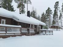Holiday home 1226918 for 5 persons in Nilsiä