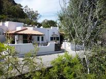 Holiday home 1226923 for 4 persons in Vulcano Porto