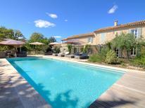 Villa 1226994 per 11 persone in Saint-Rémy-de-Provence