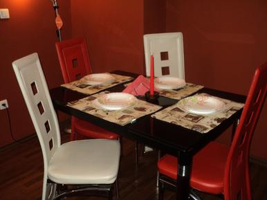 Holiday apartment 1227079 for 2 adults + 2 children in Sofia