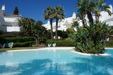 Holiday home 1227092 for 8 persons in Marbella