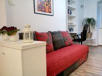 Appartement 1227106 voor 4 personen in Rijeka