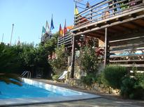 Holiday home 1227133 for 2 persons in Rodi Milici
