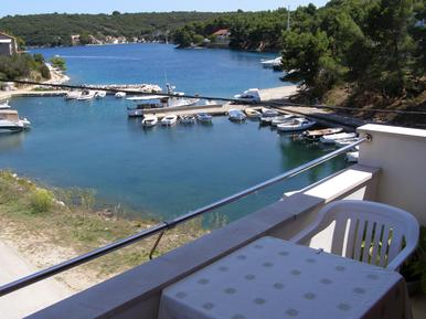 Holiday apartment 1227136 for 4 persons in Brbinj