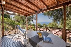 Casa mobile 1227137 per 6 persone in Pisciotta