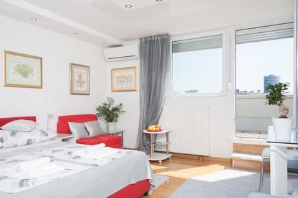 Appartamento 1227143 per 3 persone in Zagreb