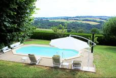 Holiday home 1227212 for 12 persons in Mur-de-Barrez