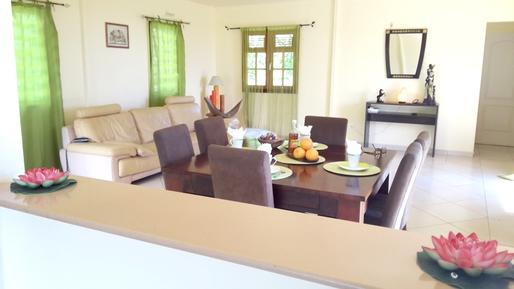 Villa 1227216 per 6 persone in Saint-Claude