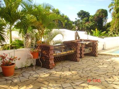 Appartamento 1227227 per 4 persone in Bois de Nèfles Saint-Paul