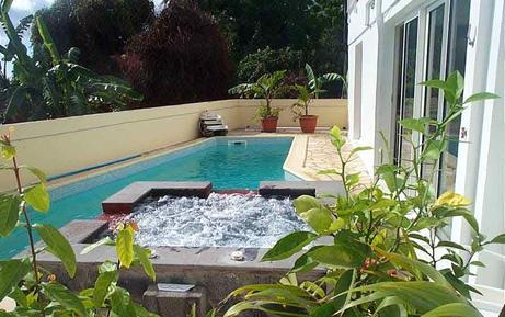 Villa 1227228 per 4 persone in Bois de Nèfles Saint-Paul