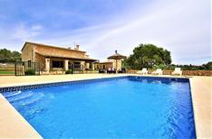 Rekreační dům 1227231 pro 10 osoby v Algaida
