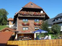 Holiday apartment 1227267 for 3 persons in Titisee-Neustadt