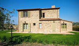 Holiday home 1227317 for 8 persons in Guardistallo
