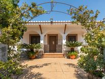 Holiday home 1227329 for 6 persons in Motril