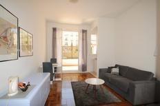 Studio 1227350 für 2 Personen in Nizza