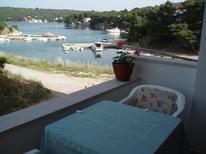 Holiday apartment 1227365 for 4 persons in Brbinj
