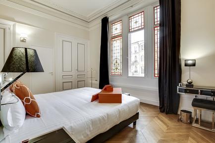 Appartement de vacances 1227573 pour 6 personnes , Bordeaux
