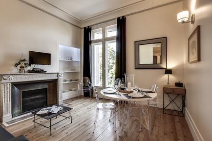 Appartement de vacances 1227578 pour 6 personnes , Bordeaux