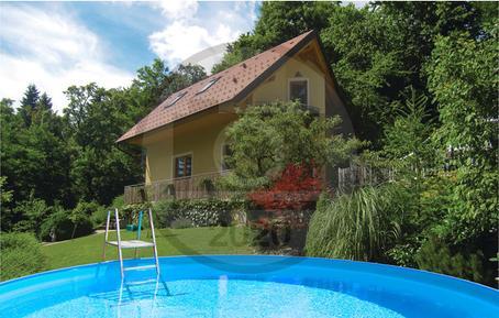 Casa de vacaciones 1228388 para 6 personas en Savinjska-Celje