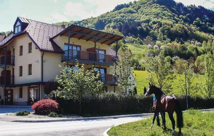 Apartamento 1228390 para 5 personas en Savinjska-Lasko