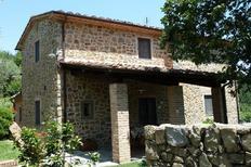 Ferienhaus 1228395 für 6 Personen in Buggiano