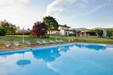 Villa 1228470 per 20 persone in Poppi