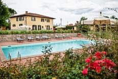 Holiday home 1228471 for 15 persons in Bibbiena