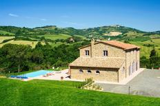 Holiday home 1228472 for 12 persons in Guardistallo