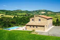 Ferienhaus 1228472 für 12 Personen in Guardistallo