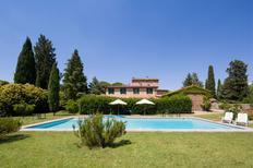 Ferienhaus 1228474 für 12 Personen in Abbadia di Siena