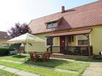Holiday home 1228510 for 7 persons in Badacsony
