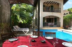 Holiday home 1228599 for 9 persons in Valldemossa