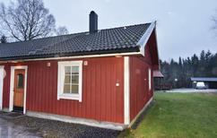 Studio 1228668 for 4 adults + 1 child in Östad am Bullaren