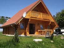 Rekreační byt 1228707 pro 6 osoby v Philippsreut