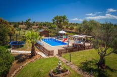 Ferienhaus 1228749 für 8 Erwachsene + 2 Kinder in Santa Margalida