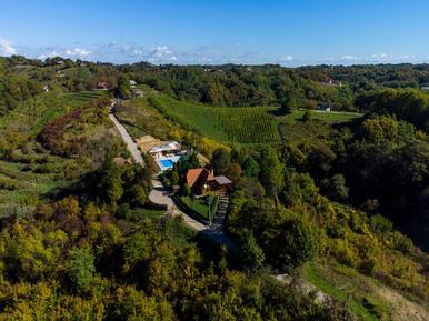 Villa 1228755 per 7 persone in Gornja Voća