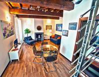 Appartement 1228872 voor 3 personen in Viterbo