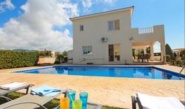 Holiday home 1228995 for 5 adults + 1 child in Peyia