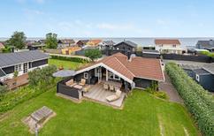 Ferienhaus 123107 für 6 Personen in Hasmark Strand