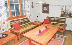 Appartement 123154 voor 6 personen in Källsjö