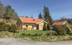 Ferienhaus 123164 für 8 Personen in Fjällbacka