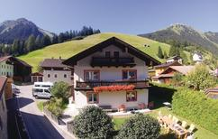 Holiday home 123402 for 12 persons in Holzgau
