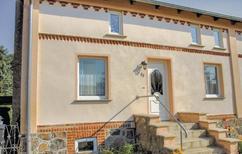 Ferienhaus 123671 für 7 Erwachsene + 1 Kind in Göhren-Lebbin