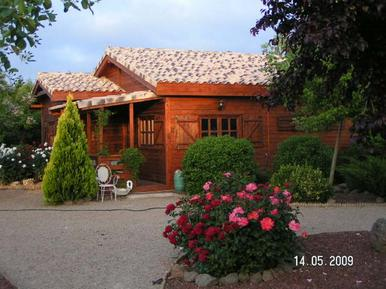 Holiday home 1230082 for 6 persons in Ciudad Real