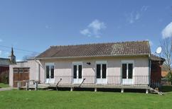 Maison de vacances 1230397 pour 3 personnes , Hesdin