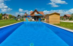 Holiday home 1230407 for 6 persons in Vrbovec-Poljana