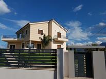 Casa de vacaciones 1230442 para 8 personas en Aigio